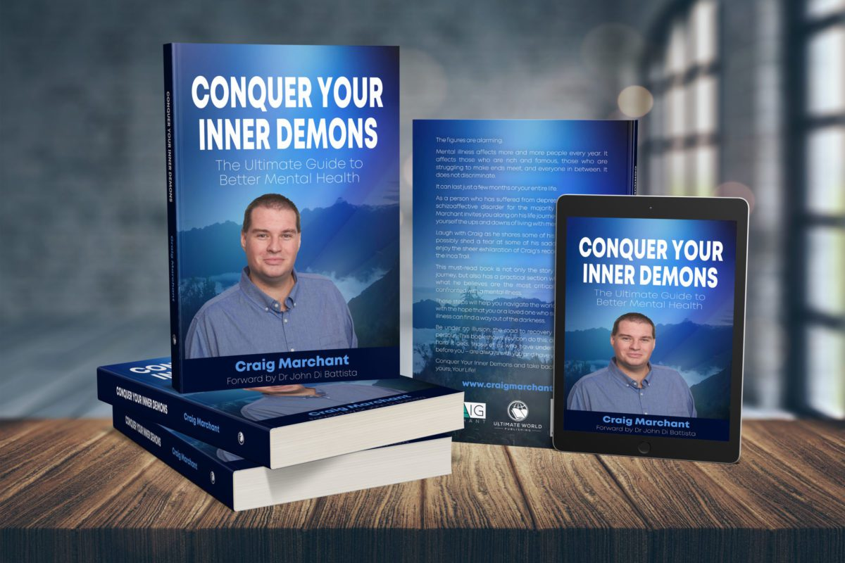 Conquer Your Inner Demons