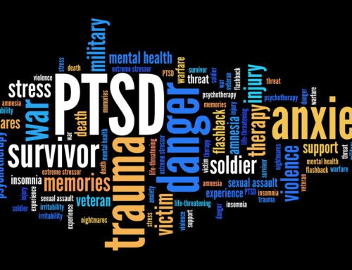 PTSD and Me – Transform Pain into Power